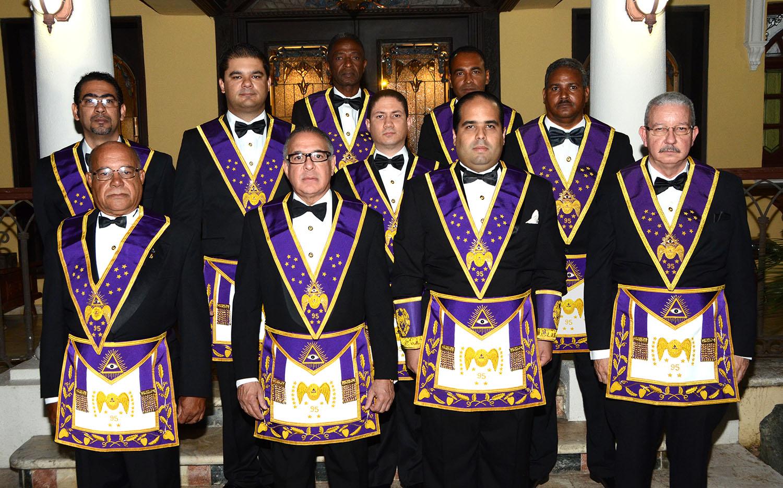 Acto de Constitución e Instalación del Soberano Santuario de la republica Dominicana